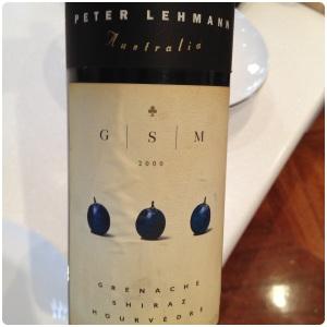 Peter Lehmann G.S.M