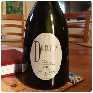 Sauvion Dilection