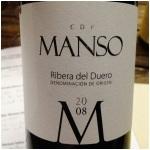 Manso Ribera Del Douro