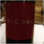 "First Drop Wines ""Nacional"""