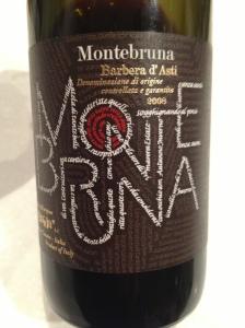 Rocchetta Tanaro Montebruna Braida