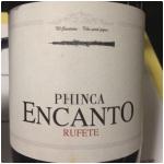 Phinca Encanto Rufete 1