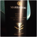 Marramiero Pecorino