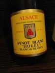 Hugel Pinot Blanc