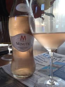 "Château Minuty ""M de Minuty"""