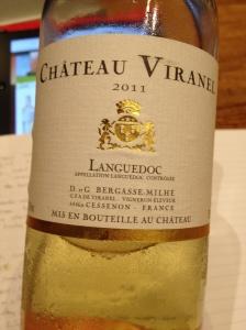 "Chateau Viranel ""Cuvee Tradition"" Blanc"