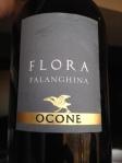 Ocone 'Flora'. Falanghina 1