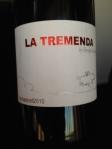 Enrique Mendoza 'La Tremenda' 1