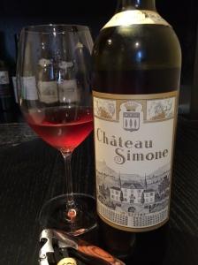 2012 Chateau Simone Rosé 1