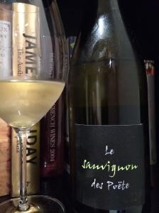 Domaine des Poëte, Le Sauvignon des Poëte