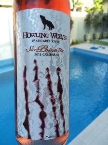 "Howling Wolves ""Six Point Six"" Cabernato 2"