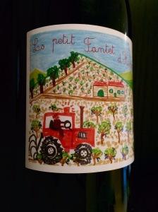 """Le Hameau des Ollieux """"Lo Petit Fantet d'Hippolyte"""" 1"""